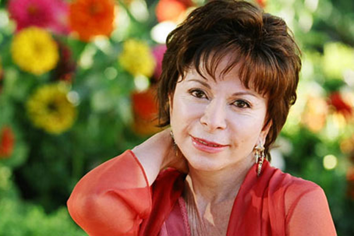 Magical Realism or Realism ? - Isabel Allende - Modern ...